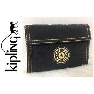 Kipling Handbags - Kipling Signature Nylon Wallet
