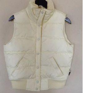 Abercrombie Fitch Down Vest