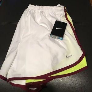 Nike Pants - Brand new running shorts!