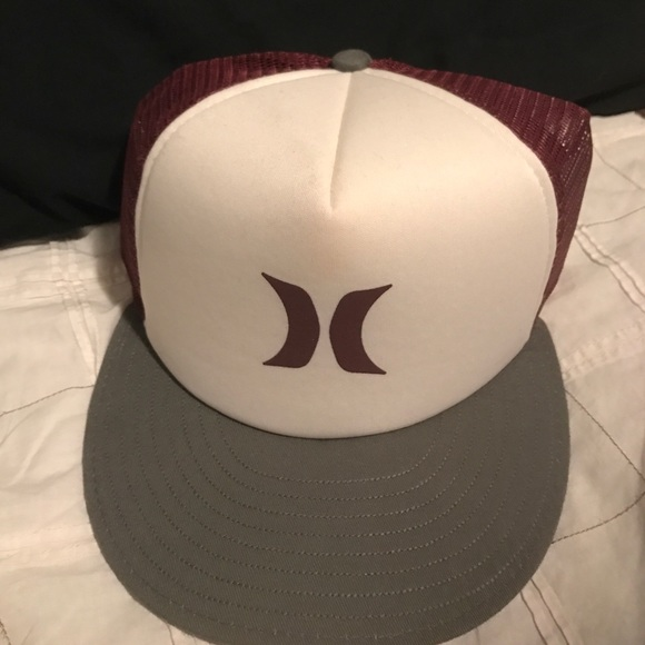 e3dae0ca3819e Hurley Other - Hurley Texas A M Hat. NWOT.