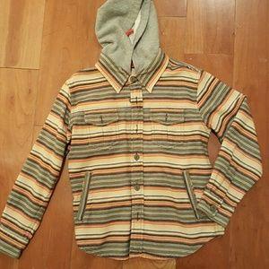 Peek Other - Nordstrom Peek (8) Boys Shirt Jacket