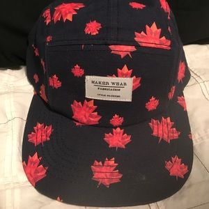 Makers of True Originals Other - Maker Wear Fabrication Hat