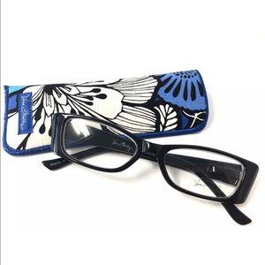 🦋Vera Bradley Reading Glasses New