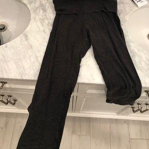 Hard Tail Pants - HARD TAIL XS LEGGINGS