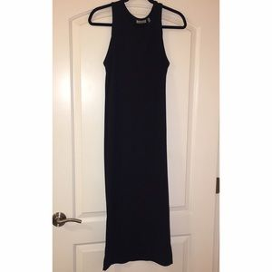 leith Dresses & Skirts - LEITH Stretch Maxi Dress - M