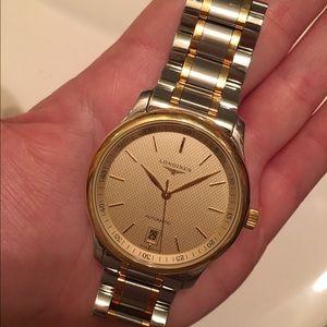 Longines Other - Longines Watch