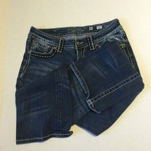 Miss Me Denim - Miss Me jeans.  Size 30/ 30 inseam