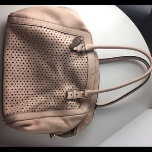 Kate Spade tote, basically brand new.