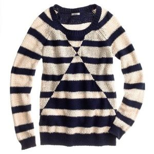 Madewell Color Chronicle Sweater