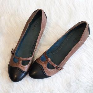 Nicole by Nicole Miller Shoes - Nicole by Nicole Miller Oxford Heels