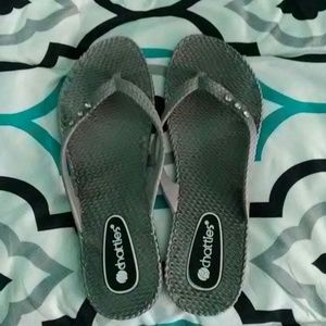 chatties Shoes - Flip flops