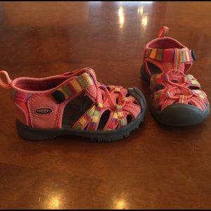 Keen Other - Kids Keen Sandal Size 7 Toddler