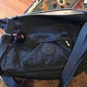 Kipling Handbags - Used once Kipling bag