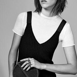 Zara sweater black dress. Open to offers
