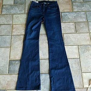 3x1 Denim - 3x1 atmos bellbottom jeans