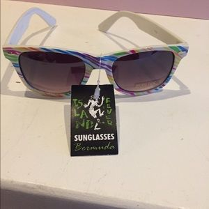 island sunshades Other - Bermuda sunglasses NWT