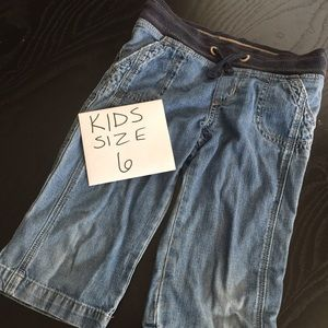 Other - Kid's Jeans, 6