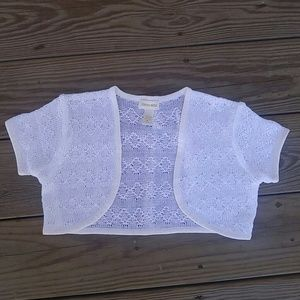 Limited too Other - Limited too open front sweater shawl
