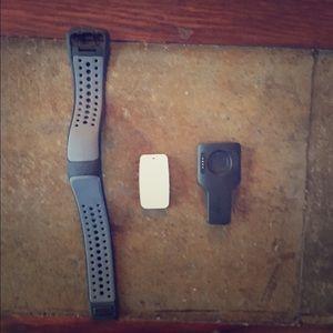 Accessories - Mio Go Workout Watch