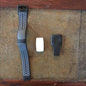 Other - Mio Go Heart Rate Monitor Watch