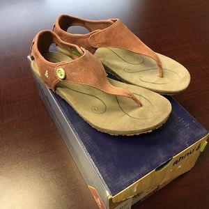 Anhu Womens Waterproof Shoes