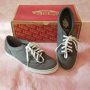 Vans Atwood Low Shoes