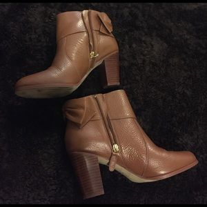 Kate Spade booties size 8