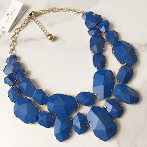 ✨HOST PICK✨ Kate Spade quarry statement necklace