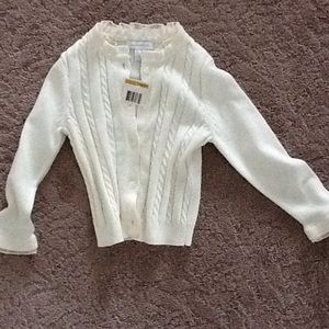 Charter Club Other - Toddler cardigan