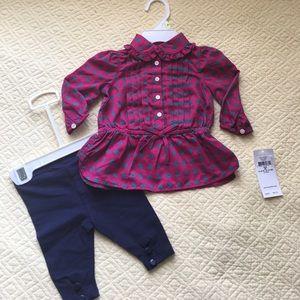 Ralph Lauren Other - Ralph Lauren, baby girl, size 3months