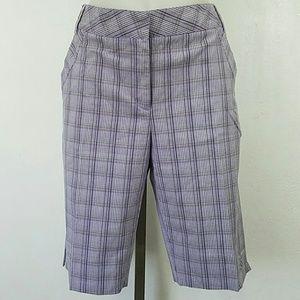 Cutter & Buck Pants - Cutter & Buck Bermuda Shorts