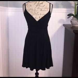 Express stretchy knit dress