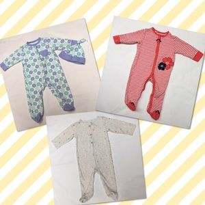 Offspring Other - Baby girl 9 months sleeper bundle 🌸
