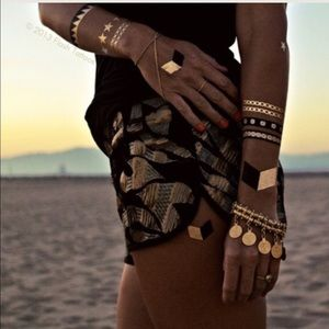 Flash Tattoo Accessories - Nikki Flash Tattoos