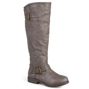 Journee Collection Shoes - Journee Collection Spokane Knee High Boots