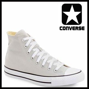 Converse Shoes - ❗️1-HOUR SALE❗️CONVERSE SNEAKERS Classic High Tops