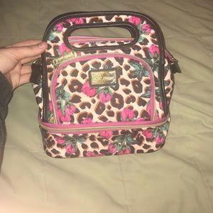 59 Off Betsey Johnson Handbags Betsey Johnson Donut