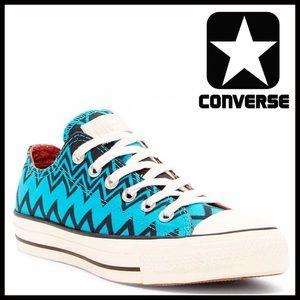 Converse Shoes - ❗️1-HOUR SALE❗️CONVERSE MISSONI STYLISH SNEAKERS