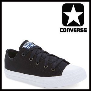 Converse Other - ❗️1-HOUR SALE❗️CONVERSE SNEAKERS Lo-Top Oxfords