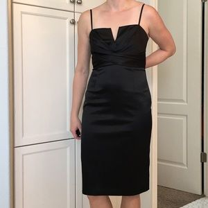"WHBM ""Little Black Dress"""