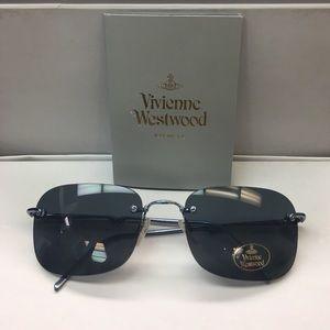 Vivienne Westwood Accessories - NWT Vivienne Westwood Retro Rimless Sunglasses
