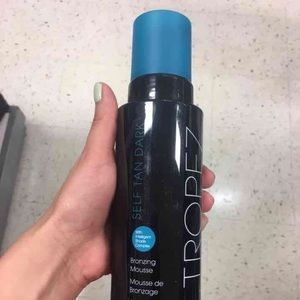 St. Tropez Other - Large dark tanning mousse