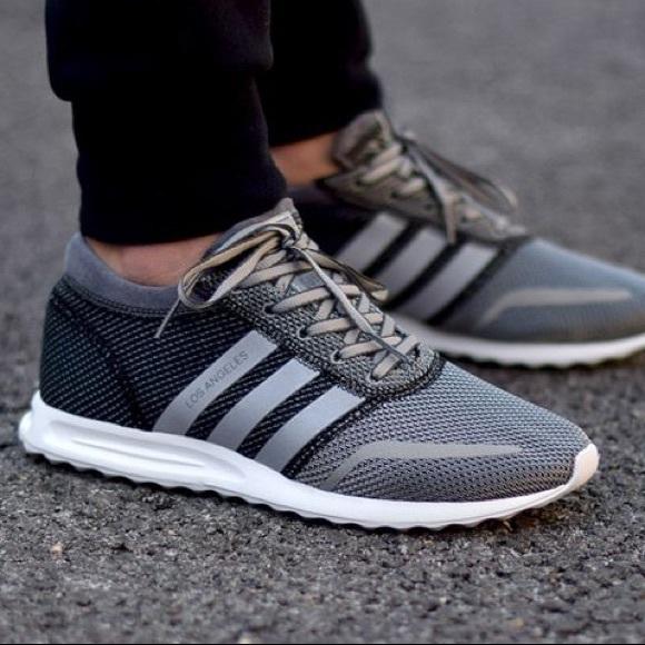 Adidas Los Angeles shoes