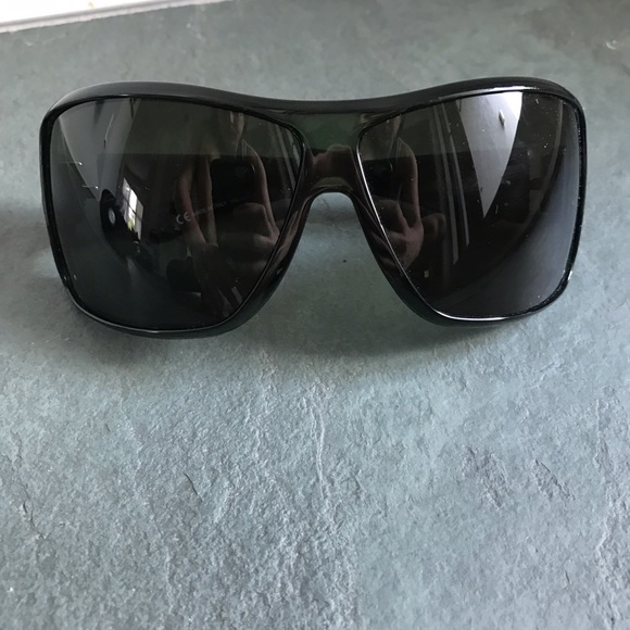 98793ce536558 Yves Saint Laurent sunglasses with case. M 58dd4a02713fde4ad500f4af. Other  Accessories ...
