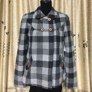Billabong Jackets & Blazers - BILLABONG BLAZER NWT$89.50 MEDIUM