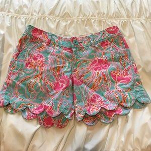 Lilly Pulitzer Pants - Lilly Pulitzer shorts