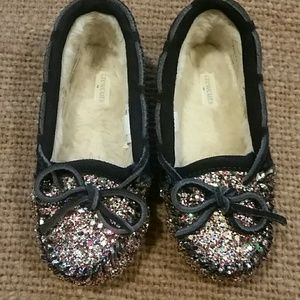 crewcuts Other - Adorable  toddler glitter sleepers