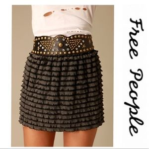 Free People | Kirra skirt