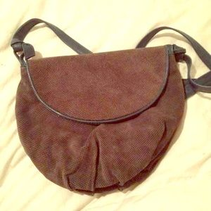 Bottega Veneta Handbags - 💋💋VINTAGE AUTHEBTIC BOTTEGA VENETA BAG