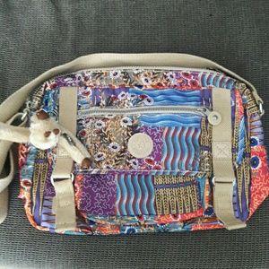 Kipling Handbags - KIPLING gracy crossbody bag